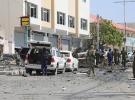 Somali'de bombalı saldırı: 8 ölü, 10 yaralı