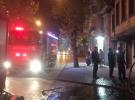 Bursa'da ahşap evde yangın çıktı