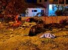 İzmir'de köpeğe çarpan otomobilin sürücüsü hayatını kaybetti