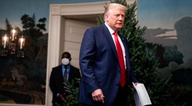 Trump'ın Pennsylvania başvurusuna temyizden ret