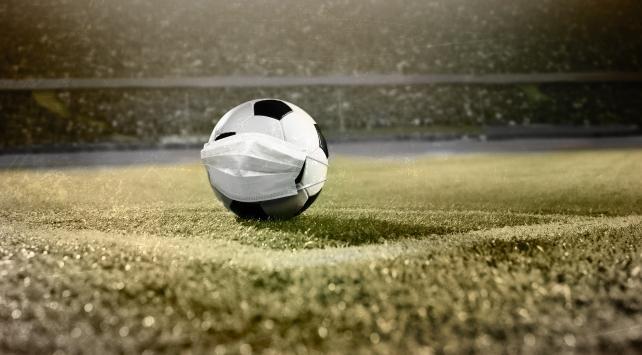 Futbolda koronavirüs vakaları arttı