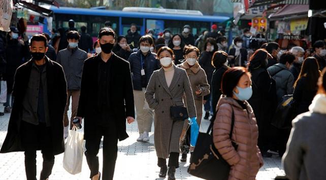 Güney Kore ve Hindistan'da vakalar artıyor
