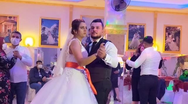 28 yaşındaki kadın düğününden 4 gün sonra koronavirüsten öldü
