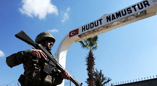 FETÖden yargılanan 3 kişi Edirne sınırında yakalandı