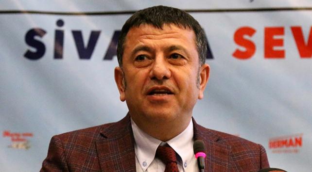 CHP Genel Başkan Yardımcısı Veli Ağbaba koronavirüse yakalandı