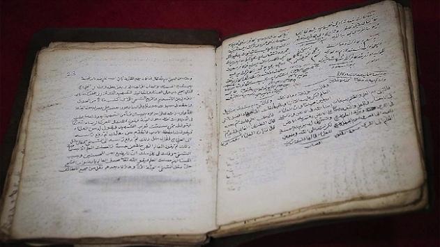 Bosna Hersekteki mütevazı kütüphane Osmanlı döneminden kalma el yazmalarını yıllardır koruyor