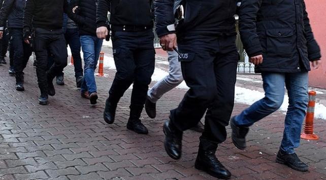 42 ilde yürütülen PKK/KCK operasyonlarında 641 kişi gözaltına alındı