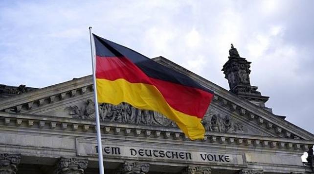 Almanya: İrandan gelen haberlerden kaygılıyız