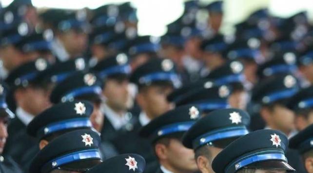 Polis Meslek Eğitim Merkezlerine 8 bin öğrenci alınacak