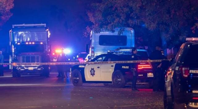 ABDde silahlı saldırı: 2 kişi hayatını kaybetti