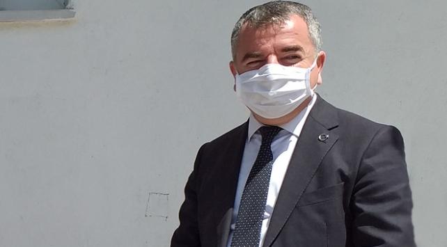 Havza Belediye Başkanı koronavirüse yakalandı