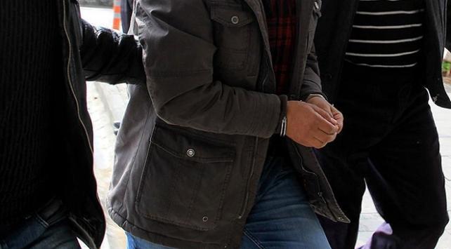Gaziantepte hırsızlık operasyonunda 11 tutuklama