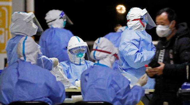 Çinde 11 yeni koronavirüs vakası görüldü