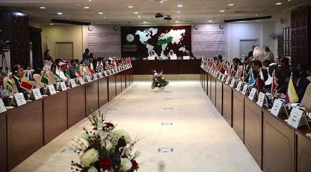 İslam İşbirliği Teşkilatı Keşmir meselesine desteğini yineledi