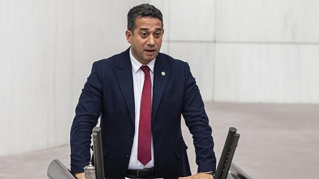 CHP Milletvekili Başarır'ın sözlerine siyasilerden tepki