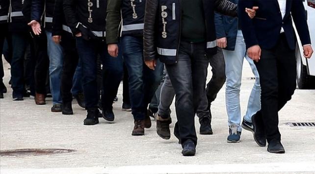 Gaziantepte uyuşturucu operasyonu: 36 gözaltı