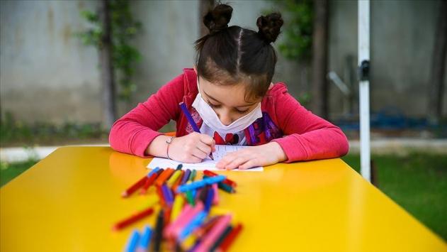 Sivasta anaokulu ve ana sınıflarında uzaktan eğitim kararı