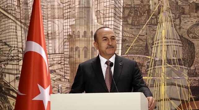 Dışişleri Bakanı Çavuşoğlu NATO toplantısına katılacak