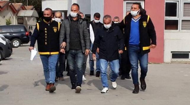 Adanada 7 firari hükümlü yakalandı