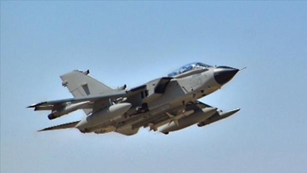 İsrail savaş uçakları Lübnanın birçok bölgesinde alçak uçuş yaptı