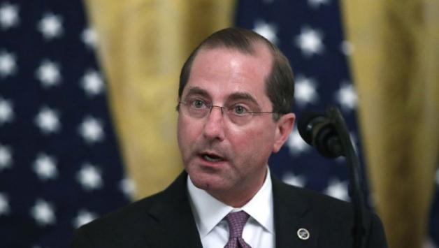 ABD Sağlık Bakanı: İki COVID-19 aşısının yılbaşından önce dağıtımına başlanacak