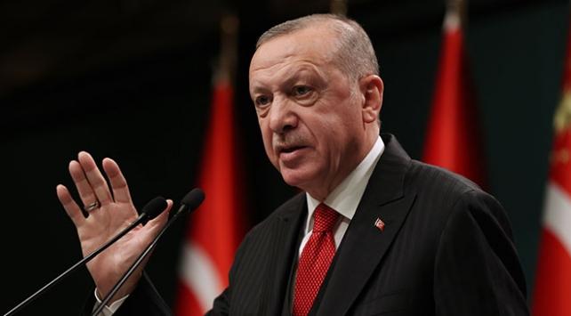 Cumhurbaşkanı Erdoğandan Kılıçdaroğluna tepki: Bu millet seni affetmeyecek