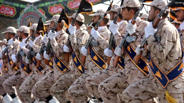 İran Devrim Muhafızları Komutanı Muslim Şehdan öldürüldü