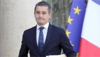 Fransa İçişleri Bakanı Darmanin ülke basınının hedefinde