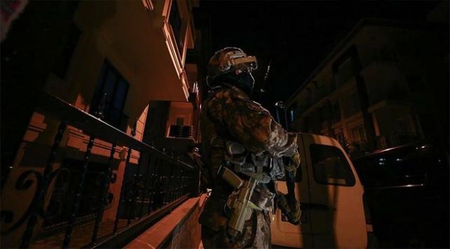 DEAŞa kasım darbesi: 294 şüpheli gözaltına alındı
