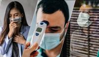 Koronavirüslü kişilerle temas edenler ne yapmalı?
