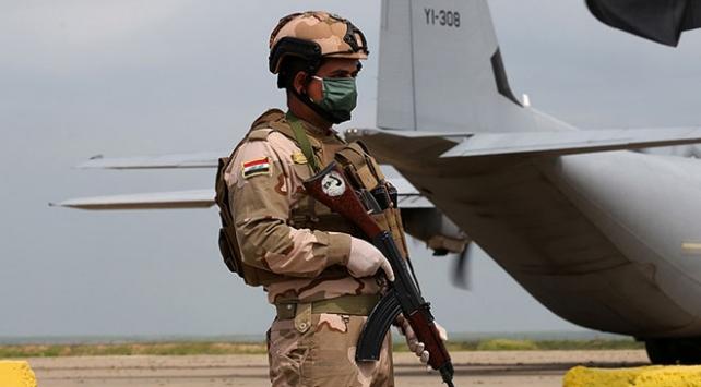 Irak Ortak Operasyonlar Komutanlığı: Sincarın merkezinde konuşlanma planı uygulanmaya başladı