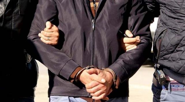 FETÖ operasyonunda yakalanan eski askeri okul öğrencisi tutuklandı