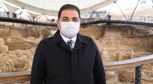 Haliliye Belediye Başkanı Canpolat koronavirüse yakalandı