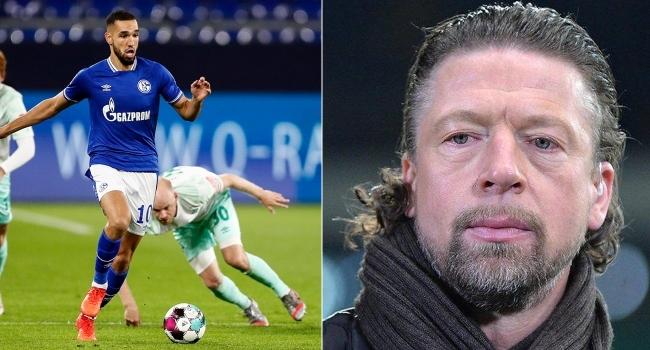 Cezayirden Alman eski milli oyuncuya ırkçılık tepkisi