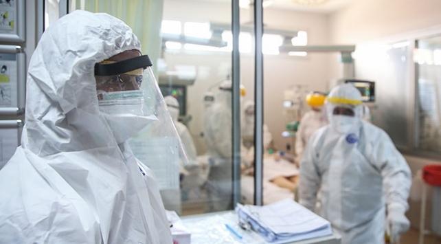1 Aralık koronavirüs tablosu açıklandı… Bugünkü vaka sayısı…