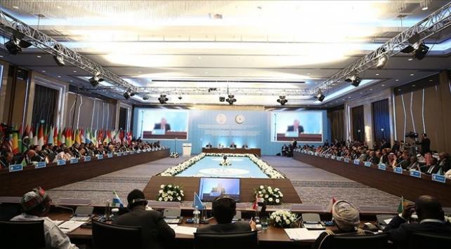 Türkiye, İslam Gıda Güvenliği Teşkilatı Genel Kuruluna ev sahipliği yapacak