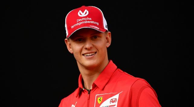 Mick Schumacher, Haas takımıyla anlaştı