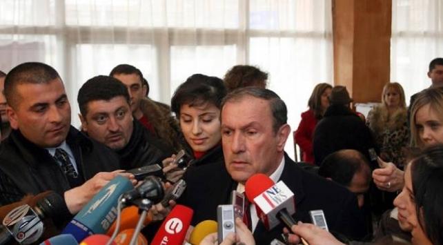 Ermeni siyasetçi Liparityan: Rüya görmek, Ermenistanın yaşam stratejisidir