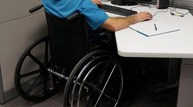 3 bine yakın engelli İŞKURun sağladığı hibeyle işinin sahibi oldu