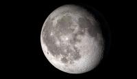 Çin'in uzay aracı Chang'e 5, Ay'dan örnek topladı