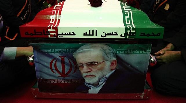 İran: Fahrizade suikastıyla bağlantılı kişiler tespit edildi