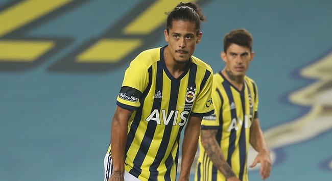 Fenerbahçede Lemosun sağlık durumu netleşti