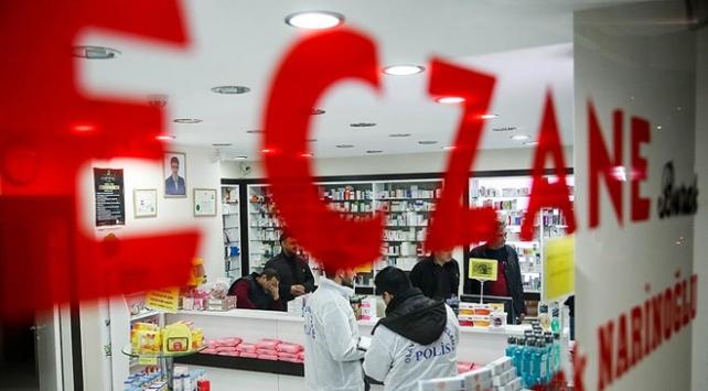 İstanbulda hafta sonu nöbetçi eczane sayısı arttırılacak