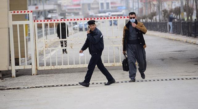 Irak ve Suudi Arabistanda COVID-19dan ölümler arttı