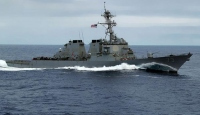ABD'den Rusya'ya karşı donanma hamlesi