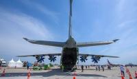 Eurasia Airshow 2020 'online' başladı