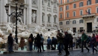 İtalya'da son 24 saatte koronavirüsten 684 ölüm