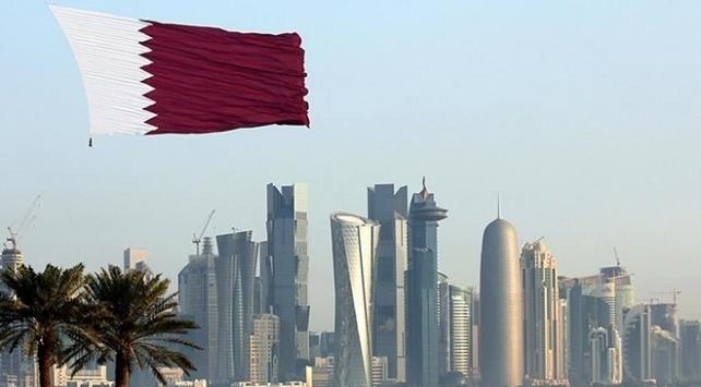 Katar, Afganistan ile Taliban arasındaki anlaşmadan memnun