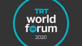 Uzmanlar, Arap dünyasının geleceğini TRT World Forum'da değerlendirdi