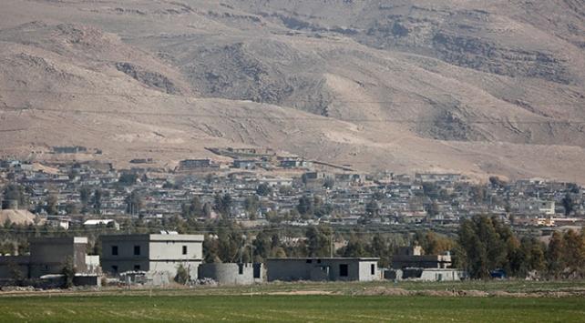 PKK Sincardan çıkarıldı iddiası
